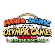 M&S Tokyo 2020 Arcade - placeholder logo