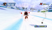 Mario Sonic Olympic Winter Games Gameplay 003
