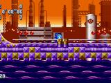 Oil Ocean Zone (Sonic Mania)