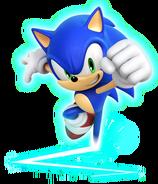 SonicColors Sonic6