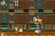 Sonic Advance boss ep
