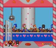 Sonic Gameworld gameplay 26