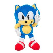 Tomy Collector Series plush Classic Sonic