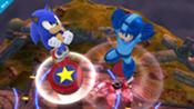 185px-Sonic & Megaman