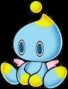Chao Sonic Adventure