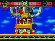 Chaotix Speed Slider Boss 6