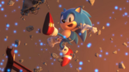 Classic Sonic Trailer