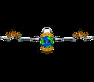Colors DS Model Globotron