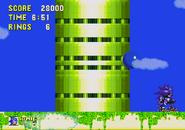Mecha Sonic SSZ 07