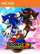Sonic Adventure 2 2012