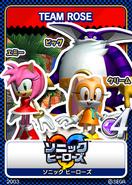 Sonic Heroes karta 13