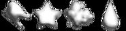 Unused Chao emotes