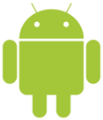 117px-Android-robot