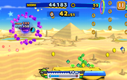 Desert Ruins (Sonic Runners) - Screenshot 3