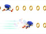 Light Speed Dash
