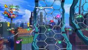 Mario Sonic London Gameplay 265