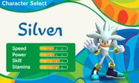 Mario Sonic Rio 3DS Stats 7