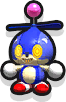 Omochao - Sonic
