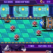 Shadow-shoot-game