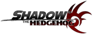 Shadow The Hedgehog logo