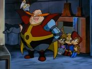Sonic's Nightmare 110
