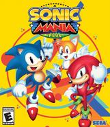 SonicManiaPlusCover1