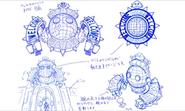 Sonic Generations 3DS artwork 6