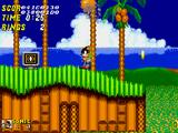 Ашура (Sonic the Hedgehog 2)