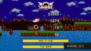 SxV score