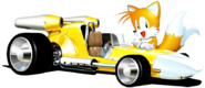 Tails 6