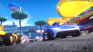 Team Sonic Racing Opening 10
