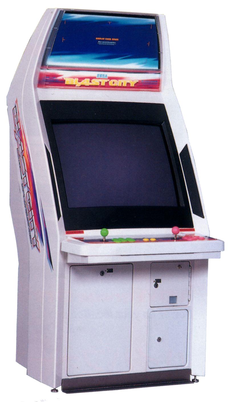sega model 3 arcade board