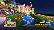 Bingo Party 12