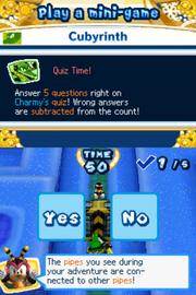 Mario Sonic Olympic Winter Games Adventure Mode 269