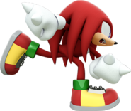 Runners Knuckles main