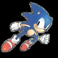S2 Sonic 1