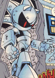 SQM3-SilverSonic Archie