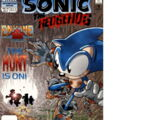 Archie Sonic the Hedgehog Issue 48