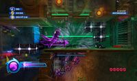 Sonic-Colours-Wii-Asteroid-Coaster-Screenshot-23