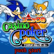 Sonic Casino Poker 1