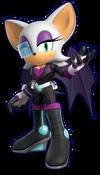 Sonic Dash - Elite Agent Rouge
