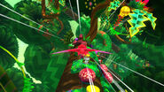 Sonic Lost World - Crimson Eagle