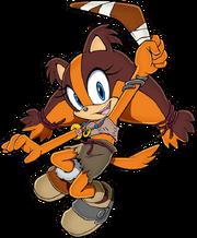 Sticks Sonic Channel