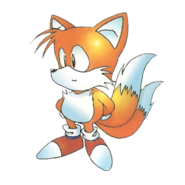 Tails S2 7