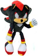 Tomy Collector Series Modern plush Shadow