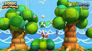 Yoshi's Island 9