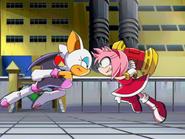 Amy vs Rouge 1 ep 46