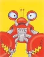 Crabmeat promo