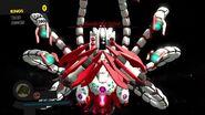 Death Egg Robot Phase 3 Start
