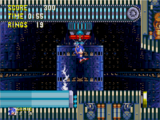 Death Egg Zone (Sonic & Knuckles)